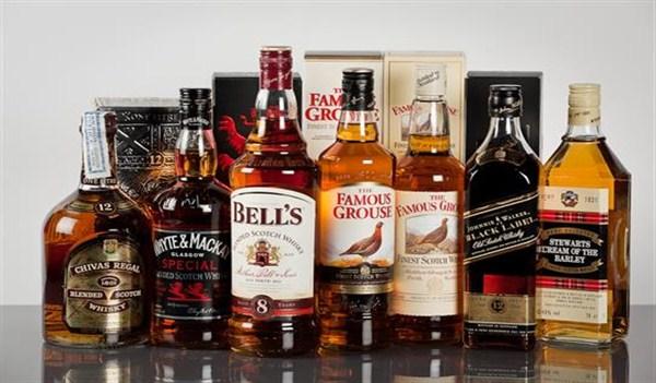 Scotch Whisky (İskoç Viskisi)  Hakkında Bilinmesi Gerekenler