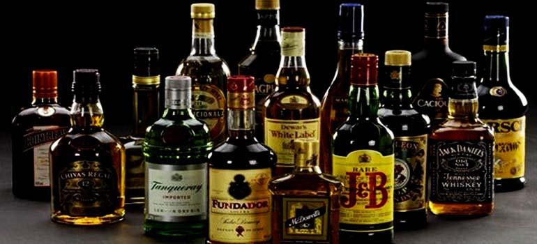 Alkol Nedir İçki Nedir
