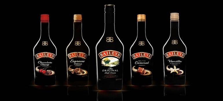Baileys Likör - Baileys Irısh Cream Likörü Hakkında Her Şey 2019