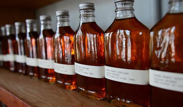 Bourbon Whiskey Hakkında bilinmesi gerekenler