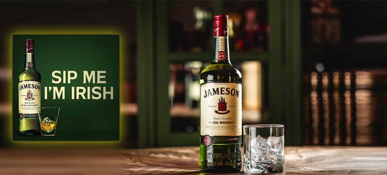 Irısh Whiskey- İrlanda viskisi hk
