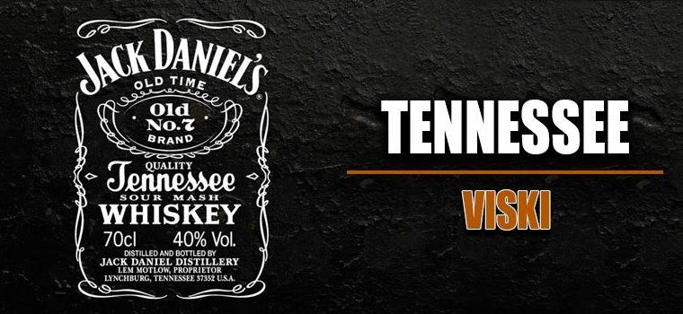 Tennessee Viski