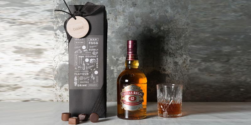 Chivas Regal Blended Scotch Viski