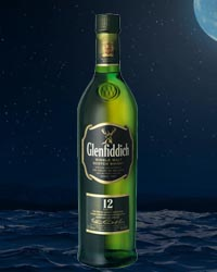 Glenfiddich Single Malt Viski