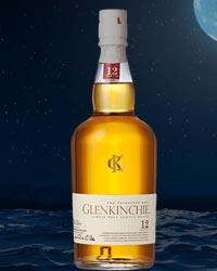 Glenkinchie Single Malt Viski