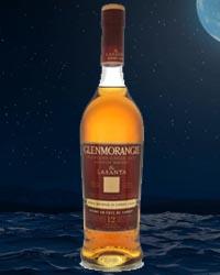Glenmorange Viski