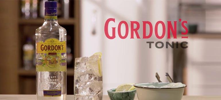 Gordon's Cin