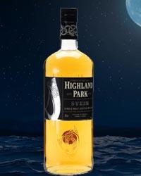 Highland Park Viski