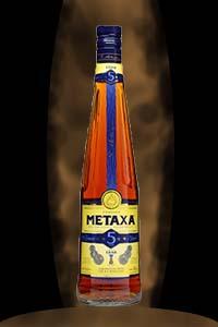 Metaxa-Konyak