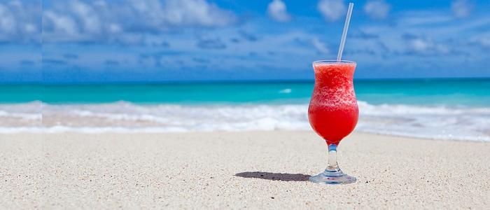 Plajda Hangi İçki İçilir?