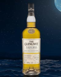 the Glenlivet Viski