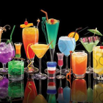 İçilebilecek En güzel 5 Kokteyl
