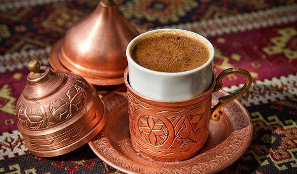 türk kahvesi ile zayıflama