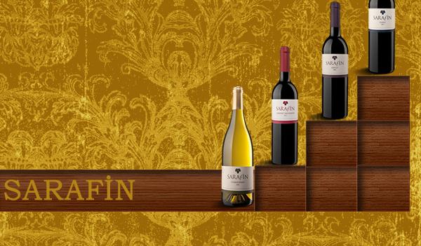Sarafin Şarap