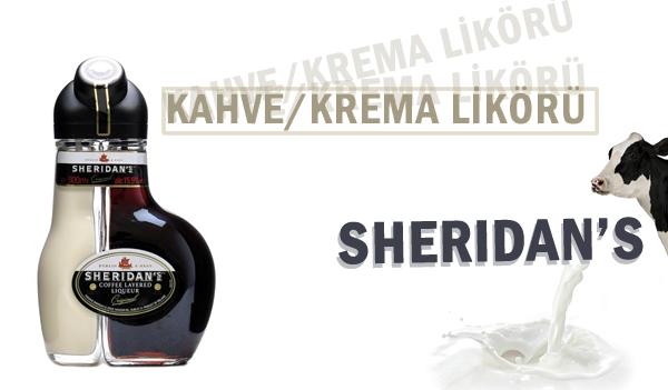 sheridan's likörü
