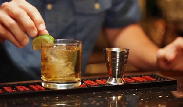southern comfort kokteyl