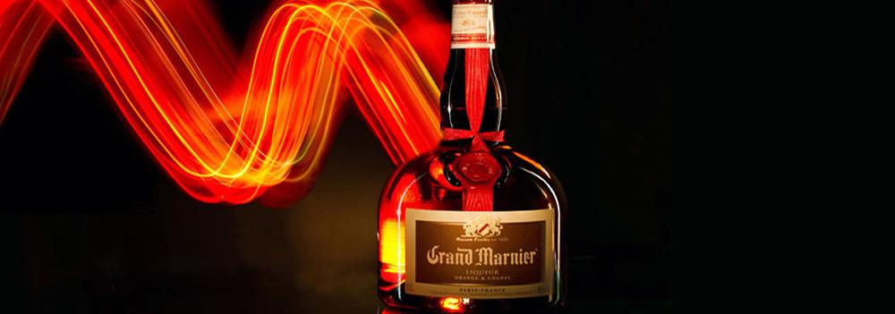grand marnier likörü