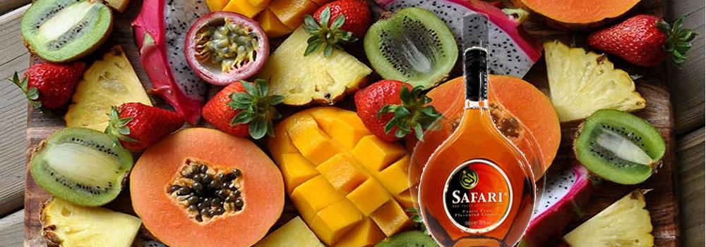 safari likörü