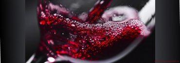 güzel kırmızı şarap
