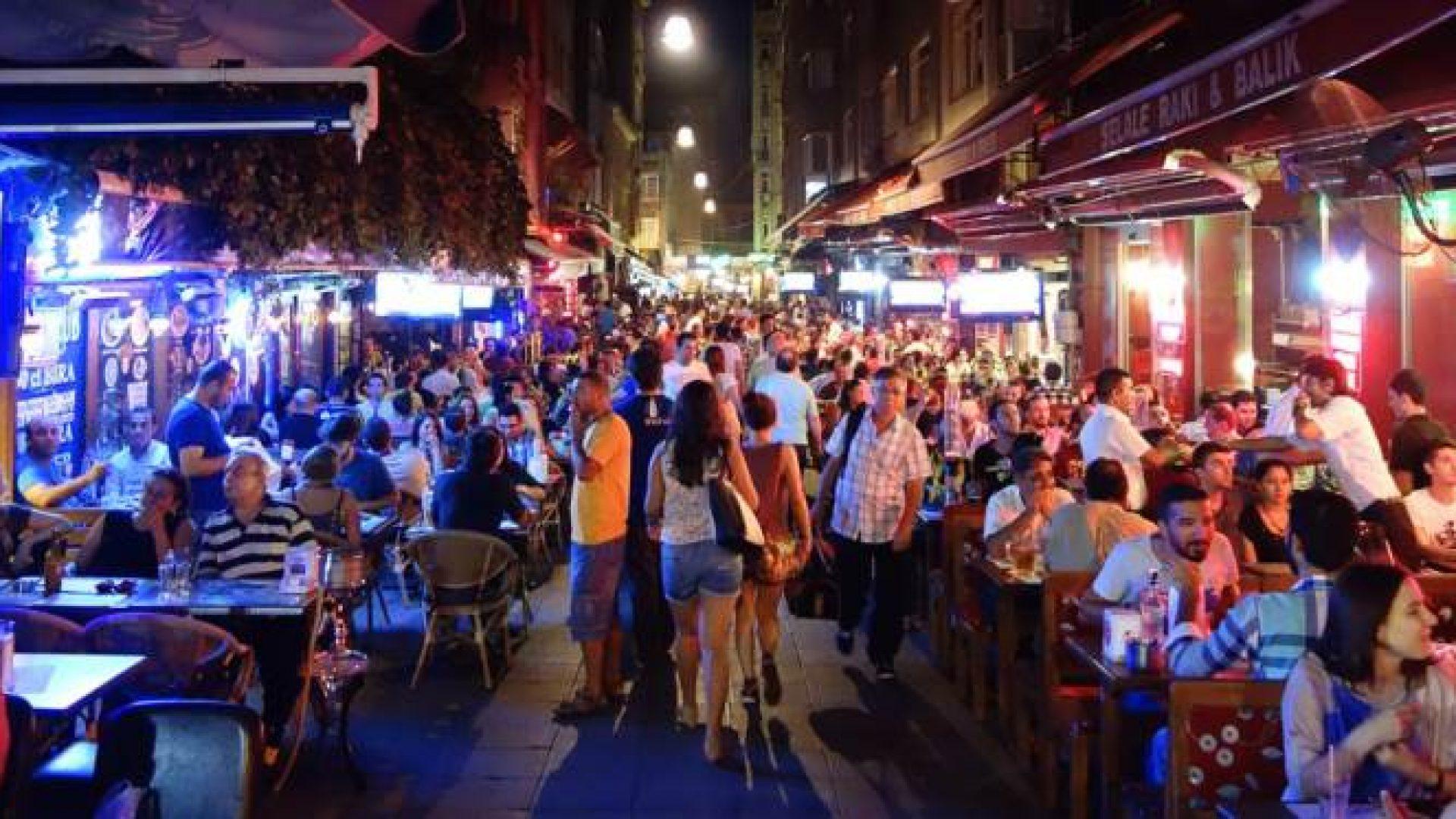 Bar Sokağı