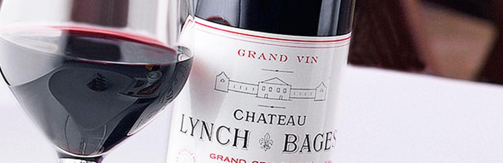 Bordeaux şarap