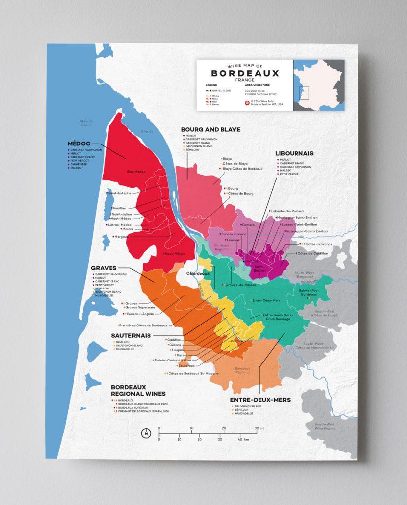 Bordeaux Bölgesi