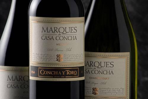 Concha Toro Şarap
