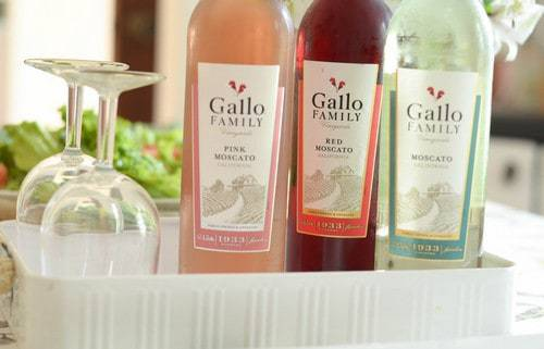 Gallo Şarap