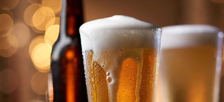 Alkol Çeşitleri - Bira