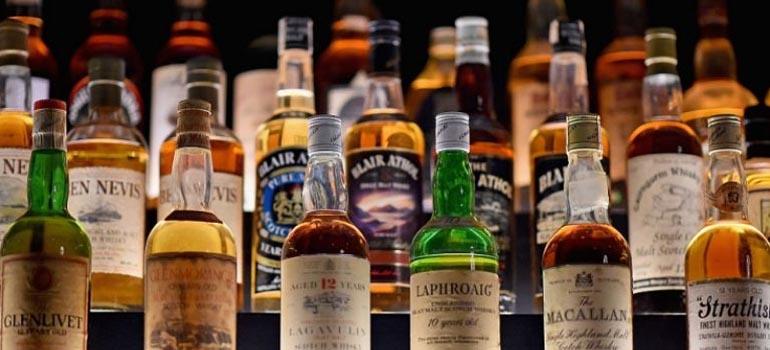 Alkol Çeşitleri Nelerdir?  Yediğiniz Meyvede Alkol Olduğunu Biliyor Musunuz? 2019