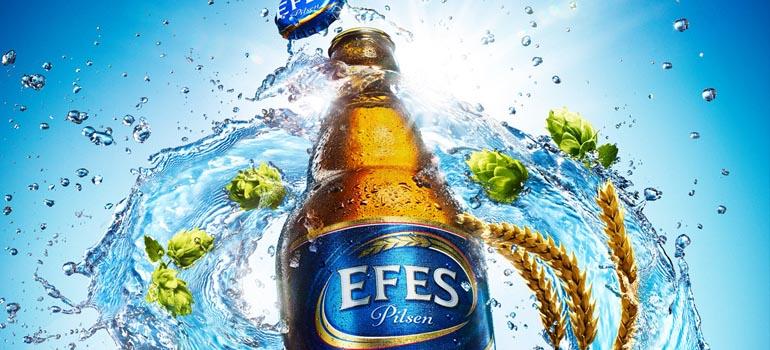 Efes Pilsen Bira Hakkında Enteresan Bilgiler 2019