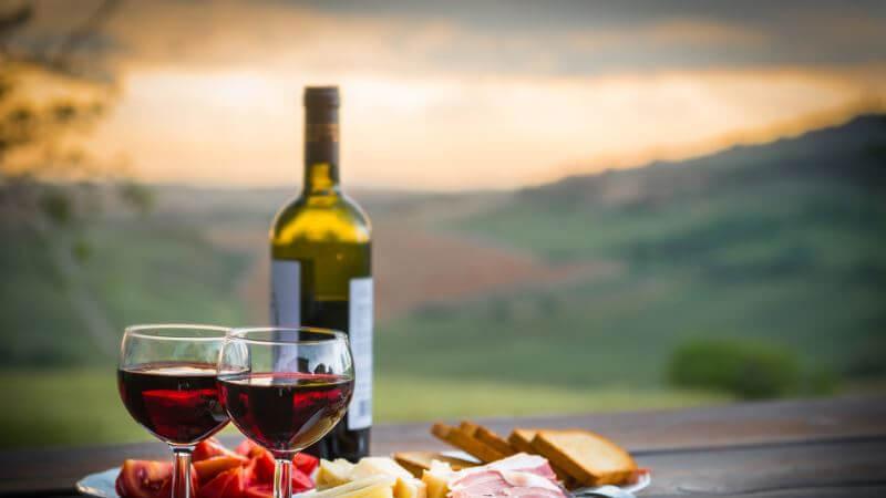 Pahalı şaraplar - Pahalı şarap Önerileri