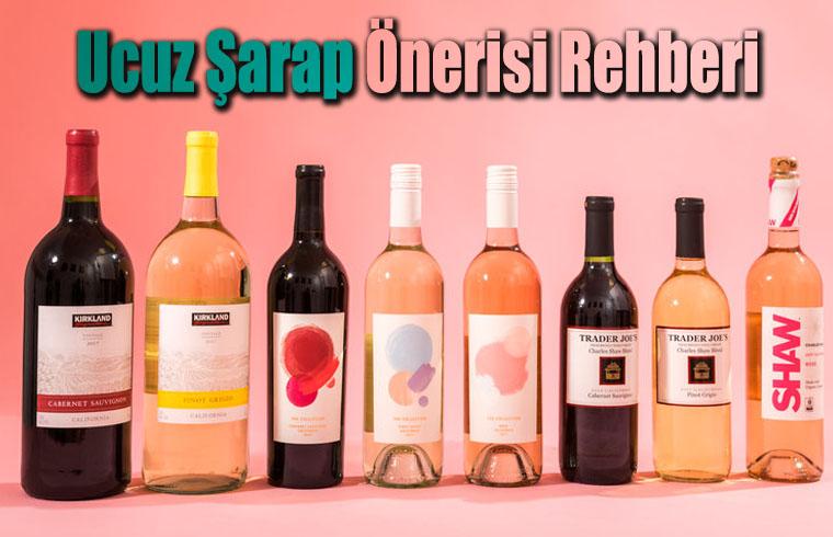 Ucuz Şarap