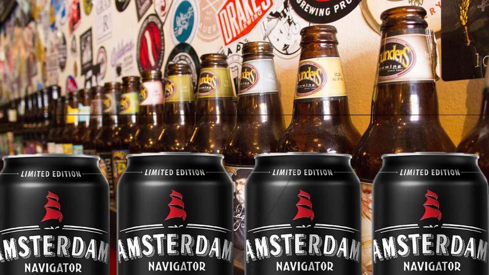 Amsterdam bira fiyat