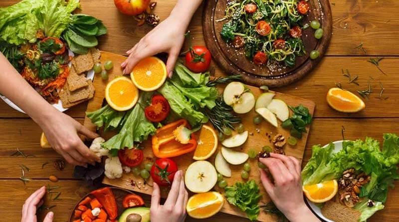 Kilo vermek için daha yavaş yiyin