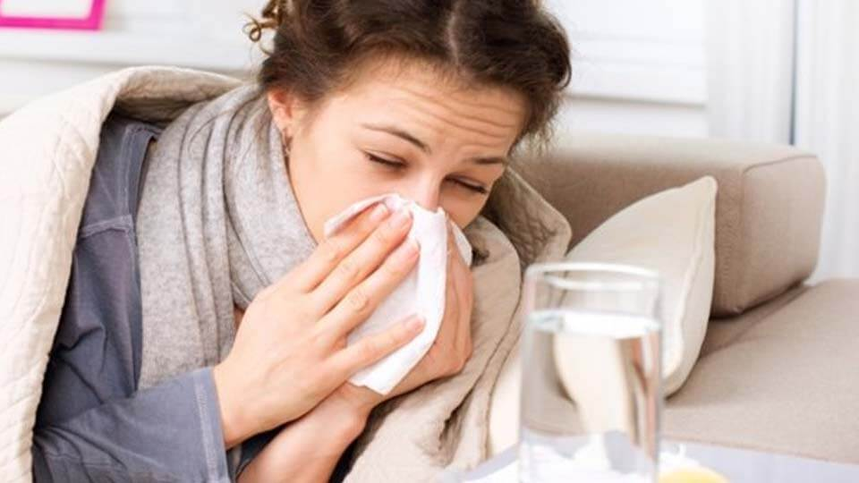 Soğuk algınlığı İçin