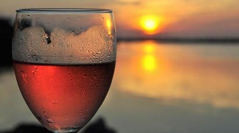 Rose Şarap Çeşitleri