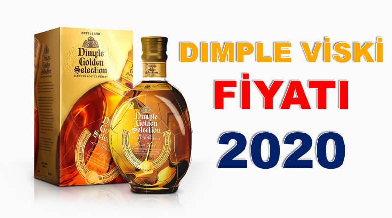 Dimple viski fiyatı