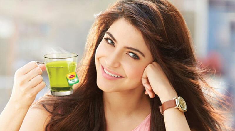 Yeşil çay içerek yağ yakabilirsiniz