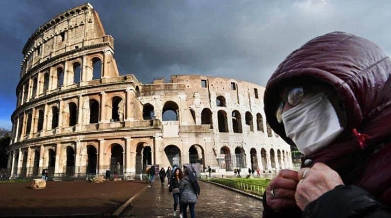 İtalya Kırmızı Alarmda