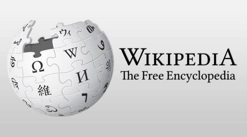 Wikipedia Türkiye'de Açıldı