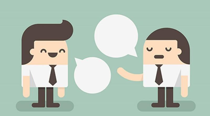 İyi iletişim kur