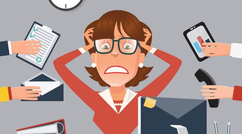 Stres ile başa çıkmak