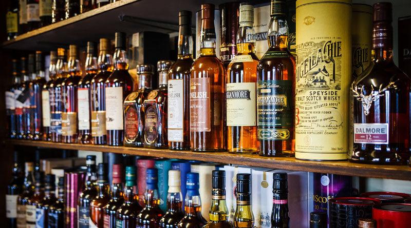 Viski çeşitleri neden önemli en-tr