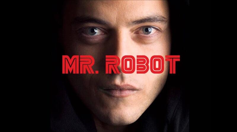 Mr Robot dizisi