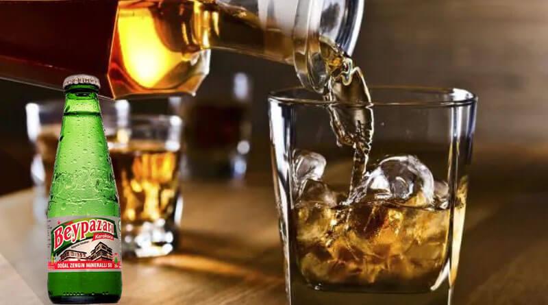 Viski Neyle İçilir SODA