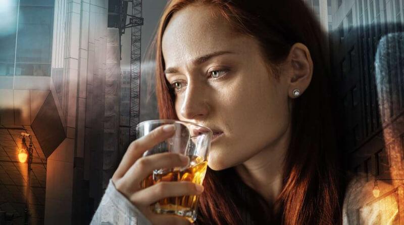 Böbrekleri temizlemek için alkolden uzak durun