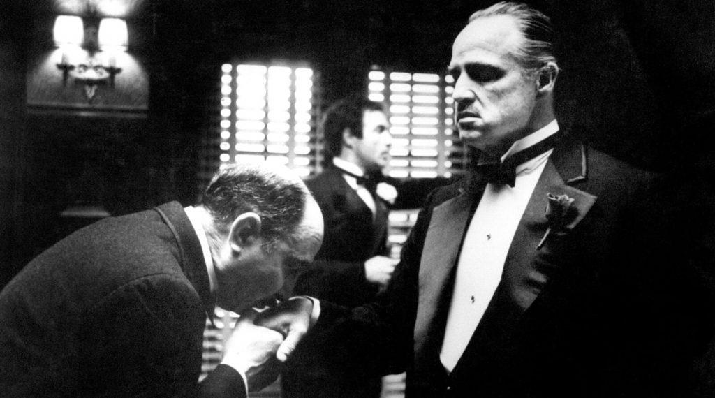 The Gotfather En İyi Yabancı Filmler