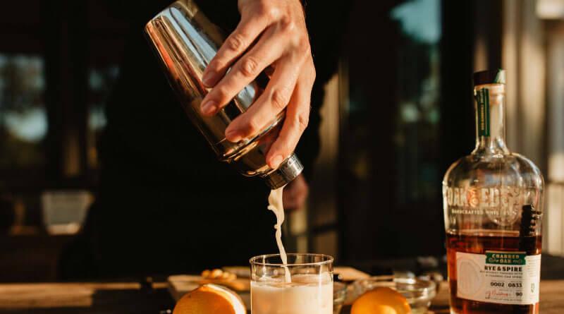 viski kokteyl ile içilir mi